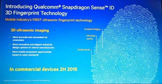 xiaomi mi 5 ultrasonic fingerprint scanner, leaks