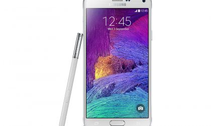 Samsung Galaxy Note 4 gets Android 5.1 update unofficially via AICP!