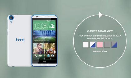HTC Desire 820s Comparison with OnePlus One, Xiaomi Mi4 and Samsung Galaxy E7