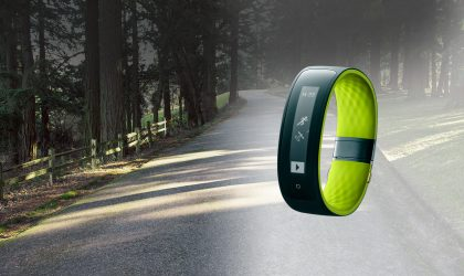 MWC 2015: HTC Grip fitness band announced, price set at $199