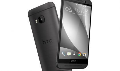 HTC One M9 U.S. Price revealed, $649!