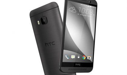 HTC One M9 U.S. Price revealed, $649!
