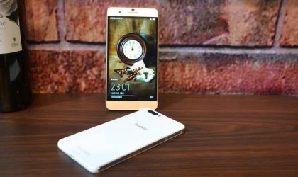 Huawei Honor 6 Plus to be launched in India shortly