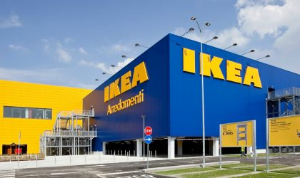 Samsung partners with IKEA to make furniture with integrated wireless charging