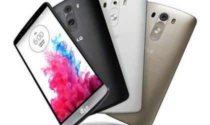 LG G3 D855 gets Android 5.1 update unofficially!
