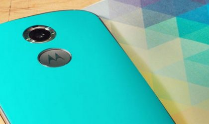 Moto X 2nd Gen gets Android 5.1 Update unofficially