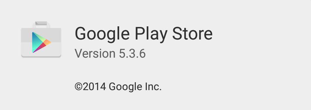 Download play store apk resmi.
