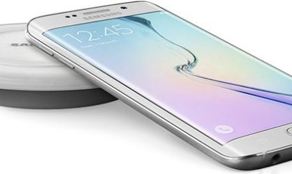 Samsung Wireless Charger Price set at $59, Canadian carriers Rogers and Fido to offer it free with Galaxy S6 and S6 edge
