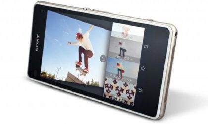 Sony Xperia J1 Compact, SIM-Free Smartphone Launched in Japan