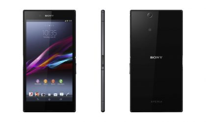 Android 5.1 Update for Sony Xperia Z Ultra arrives unoffically