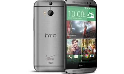 Download Verizon HTC One M8 Android 5.0.1 update in .ZIP format, recovery flashable untouched ROM