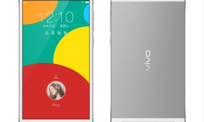 Vivo X5Max+ comes with a bigger battery pack of 2,300mAh