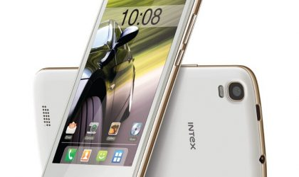 Intex Aqua Speed with 2 GB of RAM launched, price set at INR 7,299 ($120)