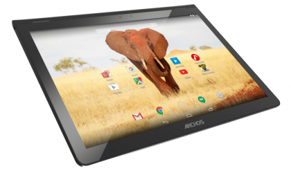 MWC 2015: Archos releases three tablets in the Magnus lineup with plenty of internal memory