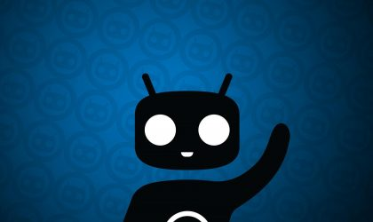 Cyanogen showcases two apps from its upcoming OS 12