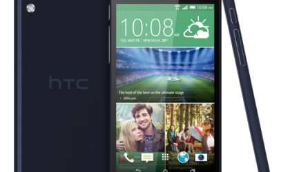 HTC Desire 816 Likely to Get Android 5.0 Lollipop Update in April
