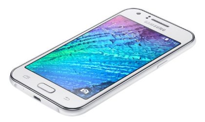 Samsung Galaxy J1 launches in Netherlands and Germany