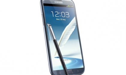 Galaxy Note 2 Saves Life of Cop, Samsung Offers Free Galaxy S6