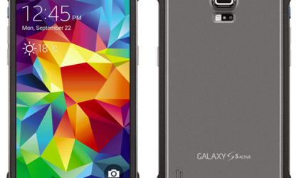AT&T Samsung Galaxy S6 Active to Use a Gigantic 3,500 mAh Battery