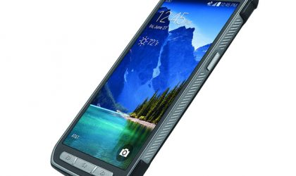 Samsung Galaxy S6 Active to Feature Micro SD Card Slot, Skip Fingerprint Scanner