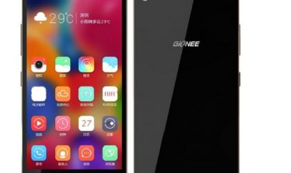 Gionee Elife S7 India Release Set for April 4