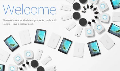 Nexus 6 now available in 6 more European countries, Nexus Player reaches UK, and new Acer Chromebooks launched on Google Store