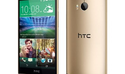 HTC's less expensive M8 variant to be called the One M8s?