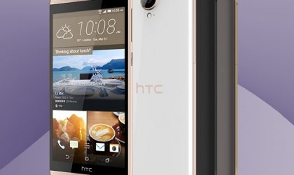 HTC One E9+ Specs Revealed by Official Chinese Website
