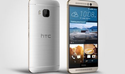 First HTC One M9 OTA update is out, ROM version 1.32.401.15