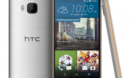 AT&T and T-Mobile HTC One M9 RUUs now available, includes much needed camera improvements