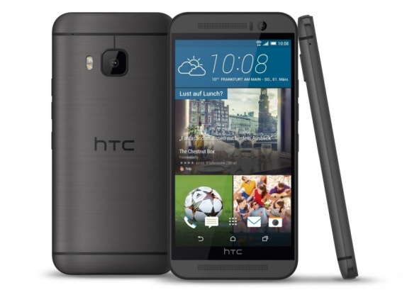 htc one m9 phone