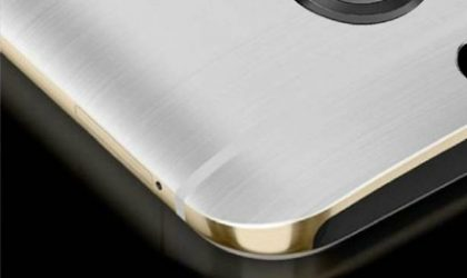 HTC to Announce the One M9+ with Duo Camera on April 8