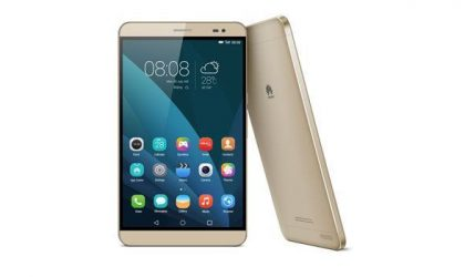 MWC 2015: Huawei announces 7-inch MediaPad X2 phablet