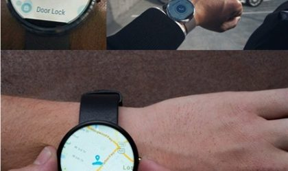Hyundai updates Blue Link app, now lets users start their car using an Android Wear watch