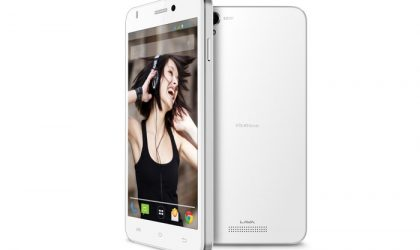 Lava Iris X1 Beats with K-class Amplifier launches in India for INR 6552 ($105)