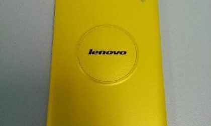 Images of Lenovo K3 Note with Mid-Range Specifications Leak Online