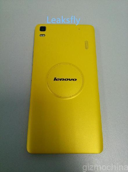 lenovo k3 note leak