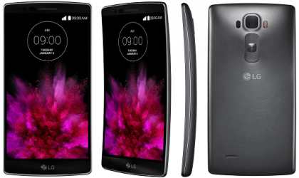 LG G Flex 2 Curved Display Smartphone Goes Official in India for Rs 55,000