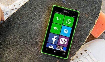 Microsoft Announces Trade-In Program for Asha Users to Upgrade to Lumia 435