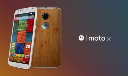 Third Gen Moto X to be Unveiled in September, No Tablet Plans for Motorola