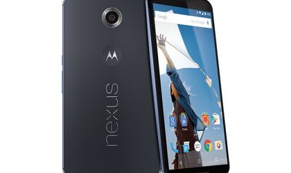 Sprint Nexus 6 to Receive Android 5.1 Update Today
