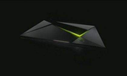 Nvidia Shield Android TV with Tegra X1 Launched for $199