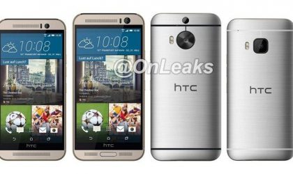 More about HTC One M9 Plus: Device may come with a squarish camera