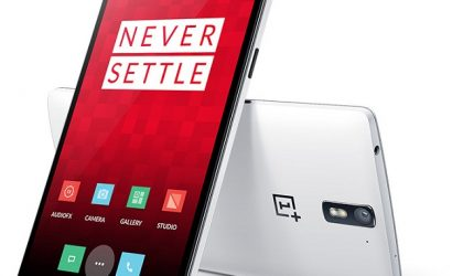OnePlus One Devices in India to Receive CM12S OTA Update