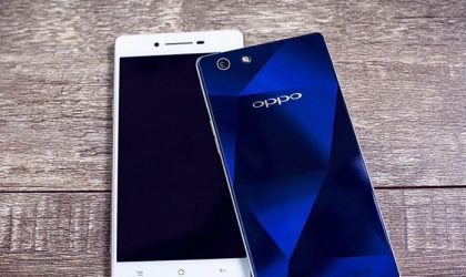Oppo R1x, the global variant of R1c launches globally in April