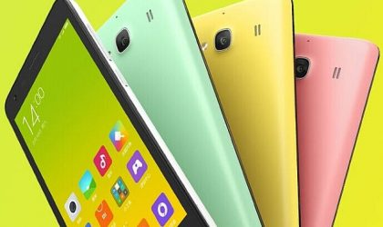 Xiaomi Redmi 2 with LTE Support Goes Official in India for Rs 6,999