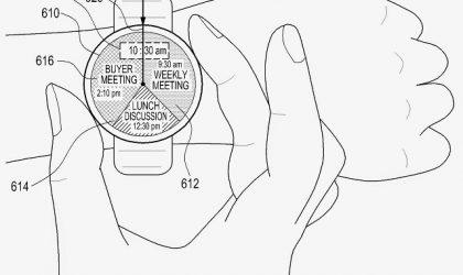 New Details of Samsung Orbis Circular Smartwatch Hit the Web