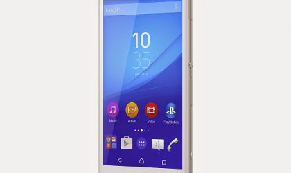 Sony Xperia M4 Aqua to Launch in Canada by the End of this Month
