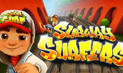 Latest Subway Surfers update takes you to the streets of Mumbai, India