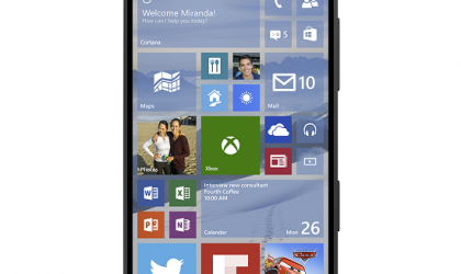 Microsoft to Bring Windows 10 to Android Devices as a Custom ROM